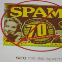 SEO is not spam